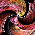 Color In Motion by Steve K