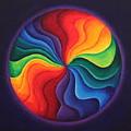 Color Joy by Erik Grind