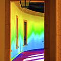 Color Light by Jost Houk