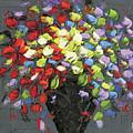 Color Me Happy by Susanna Shaposhnikova