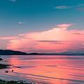 Color Me Pink by E Faithe Lester