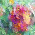 Color My World by Debra Lynch