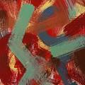 Color # 1-30 by Robert Dixon