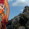 Color Nude 024 by Manolis Tsantakis