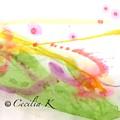 Color Of Dance Japan by Kaoru Saito