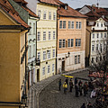 Color Of Prague by Heather Applegate