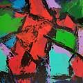 Color Palette by Stuart Glazer