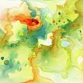Color Spot 016 by Victoria Kloch
