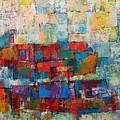 Color Trip by Irina Kolesnikova