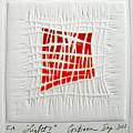 Color41 Monoprint by Christiana Iliopoulou