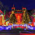 Colorado Christmas by Dean Arneson
