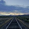 Colorado Daybreak by Brian Kamprath