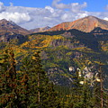 Colorado Fall by Marty Koch