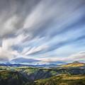 Colorado Garden II by Jon Glaser