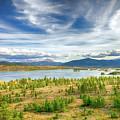 Colorado Landscape by Greg Chapel