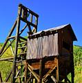 Colorado Mining by David Lee Thompson