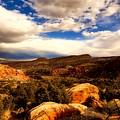 Colorado Mountain Splendor by L O C