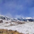Colorado Mountains 2 Landscape Art By Jai Johnson by Jai Johnson