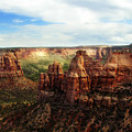 Colorado National Monument by Marilyn Hunt