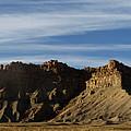 Colorado Panorama II by Dave Gordon
