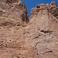Colorado Redrock by Anita Burgermeister