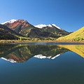 Colorado Reflections by Steve Stuller