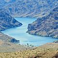 Colorado River Arizona by Carl Deaville