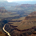 Colorado River by Carrie Putz