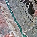 Colorado River - Grand Canyon by Bob Slitzan