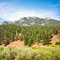 colorado Rockies 13 by Jacob Brewer