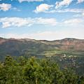 colorado Rockies 9 by Jacob Brewer