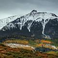 Colorado Seasons by Bill Sherrell