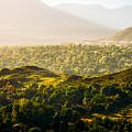 Colorado Springs by Alex Browne
