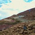 Colorado Springs Area Digital Oil #90 by Chris Flees