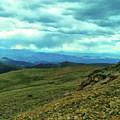 Colorado Springs Area Digital Oil #91 by Chris Flees