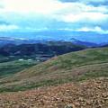 Colorado Springs Area Digital Oil #92 by Chris Flees