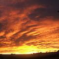 Colorado Sunrise 4 by Nancy Rucker