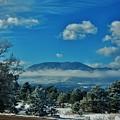 Colorado Winter by CL Redding