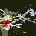 Colorare Il Fiore by Laurence Adamson