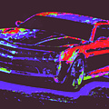 Colored Chevy D4 by Modified Image