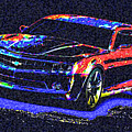 Colored Chevy Faa2 by Modified Image