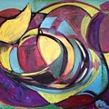 Colored Emotions by Sandra Dee