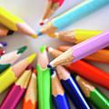 Colored Pencils by Nicola Simeoni