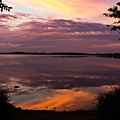 Colored Reflections by Melissa Cory
