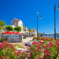 Colorful Adriatic Town Of Rogoznica by Brch Photography
