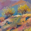 Colorful Armenia by Goy Tiezar