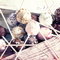 Colorful Cake Pops 3 by Vadim Goodwill