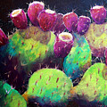 Colorful Fruit by Candy Mayer
