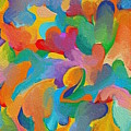 Colorful Joy by Alice Butera