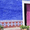Colorful Mexico by Peter French - Printscapes